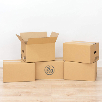 Tienda online de Cajas de Cartón