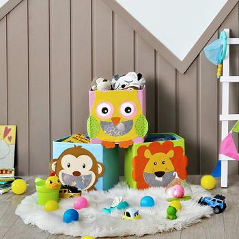 Tienda de Cajas Infantiles