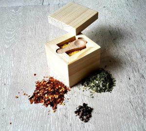 cajas de madera para decoracion