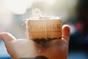 Comprar cajas de cartón para regalo