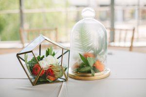 Cajas de Cristal para exhibir productos