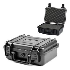 Cajas y maletines para herramientas impermeables