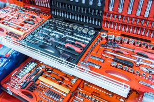 Comprar cajas de herramientas a precios económicos