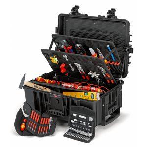 Cajas de herramientas vacías al mejor precio