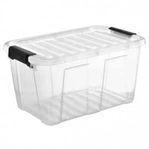 Cajas plásticas para almacenar con increíbles precios y grandes ofertas