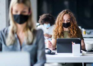 Cómo actuar en el puesto de trabajo ante el riesgo de contagio por coronavirus