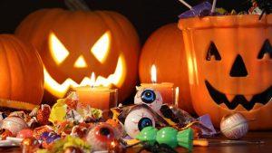¿Necesitas comprar unas cajas para Halloween baratas?