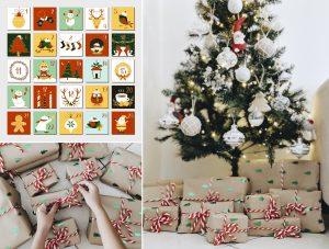 Encuentra las mejores ofertas en cajas bonitas navideñas