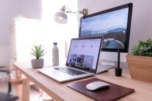 ¿Teletrabajas o vas a trabajar a la oficina?