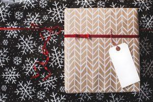 Cajas de navidad y tendencias más populares del 2020 para envolver regalos