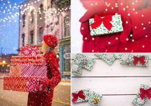 ¿No es una pasada nuestra selección de cajas de regalo navideñas al precio más barato?